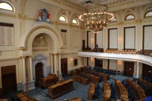 NJEA statement on Legislature's budget bill