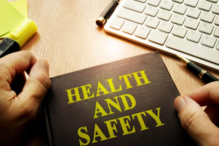 NBTEA Health and Safety Committee announcement